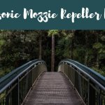 Mozzigear Ultrasonic Mosquito Repeller Review