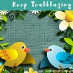 Tealblazing Tuesday – PCOS Awareness