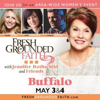 FGF Buffalo