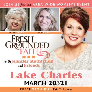 FGF Lake Charles LA
