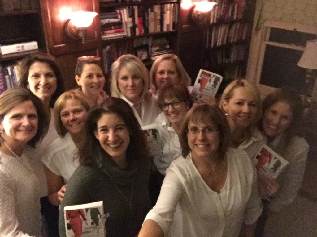 The Not Your Typical Book Club