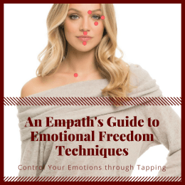 An Empath's Guide to EFT Program