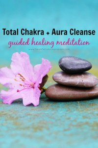 Chakra and Aura Cleanse