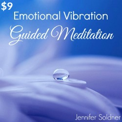 Emotional Vibration Meditation