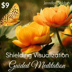 Shielding Visualization Guided Meditation