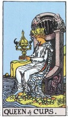 Myers Briggs Personality Types of the Tarot | Jennifer Soldner