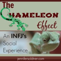 The Chameleon Effect