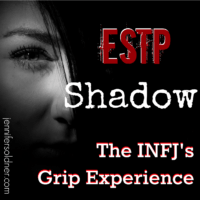 The ESTP Shadow