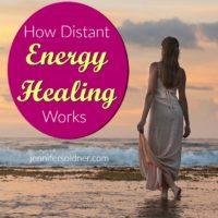 How Distant Energy Healing Works