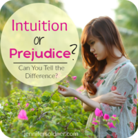 Intuition or Prejudice?