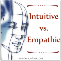The Difference Between Intuitive and Empathic