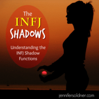 The INFJ Shadows