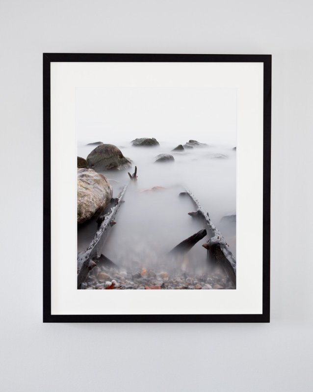 Lake Erie Beach Photography - Lake Erie #9 - Coastal Prints