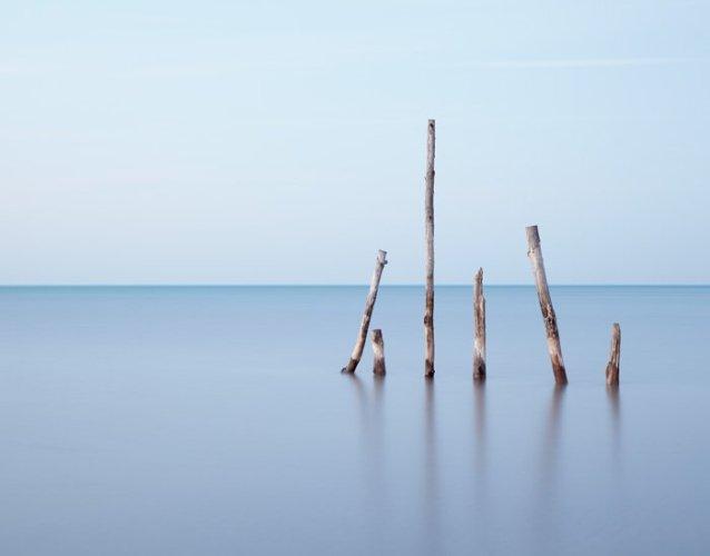 Ocean Art - Exhale