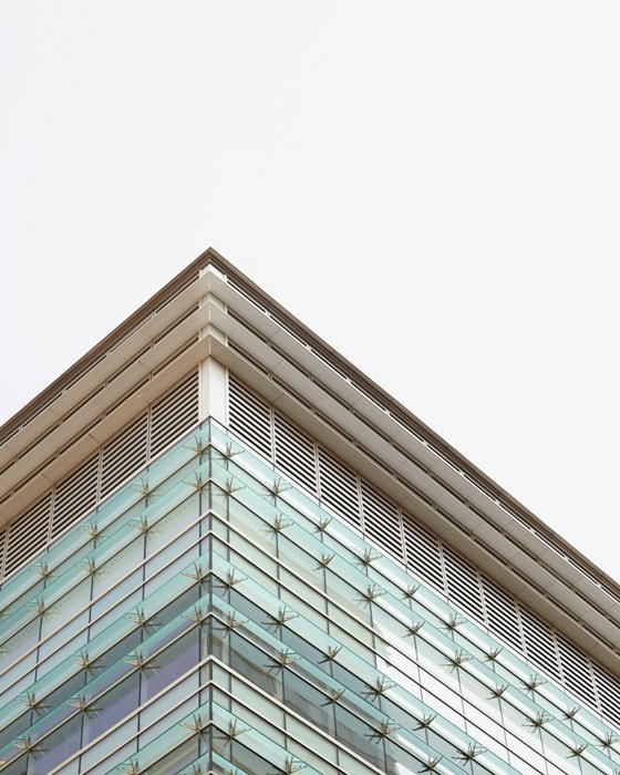 Architectural Art Photography - Inspired Care
