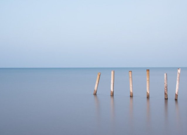 Serene Landscape Photography - Ipperwash #2
