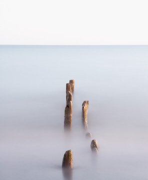 Landscape Photo - Lake Erie #6
