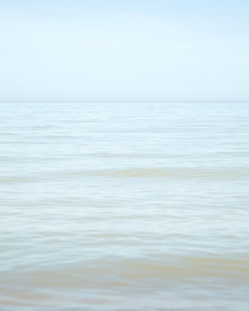 Soothing Water Picture - Beach Dreams