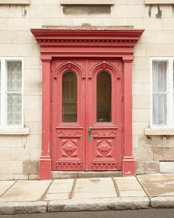 Door Picture - Maison Maya