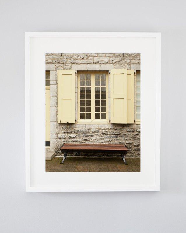 Window Art - Emma's Studio - Statement Art