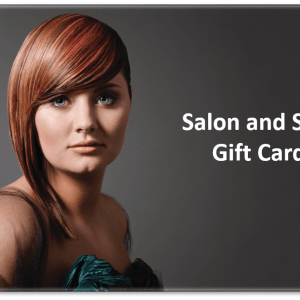 Jenniffer and Company Salon and Spa Gift Card