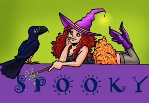 WitchySM