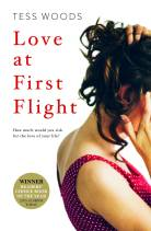 Love at First Flight Print Cover