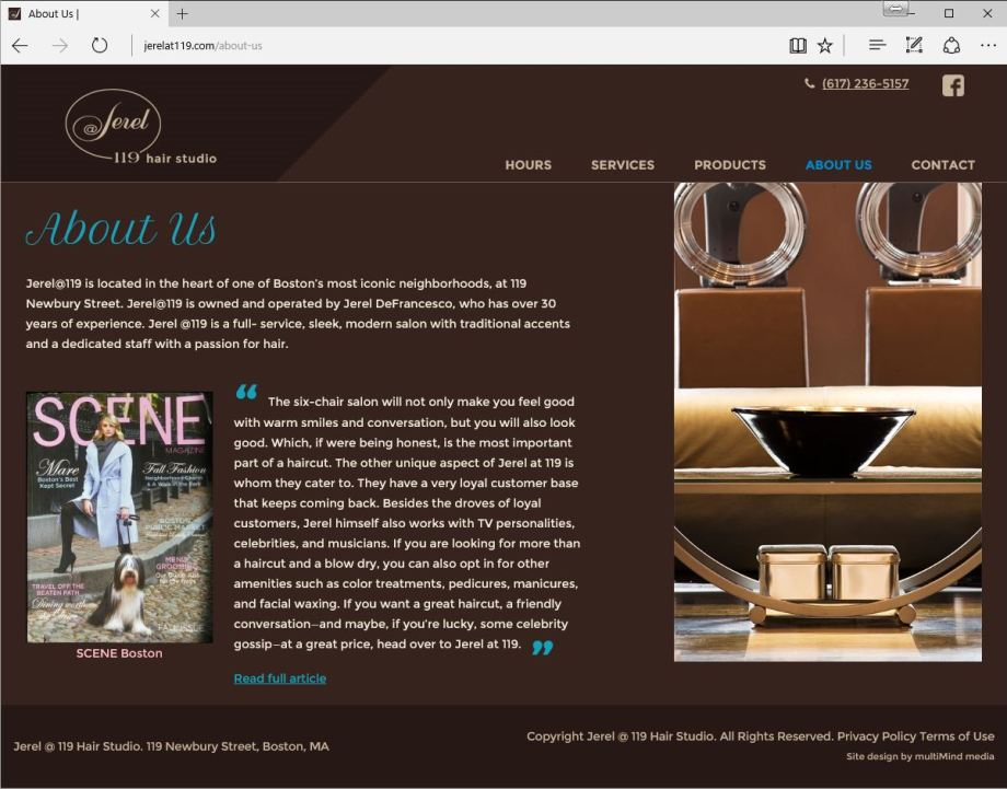 jerel119 website 2