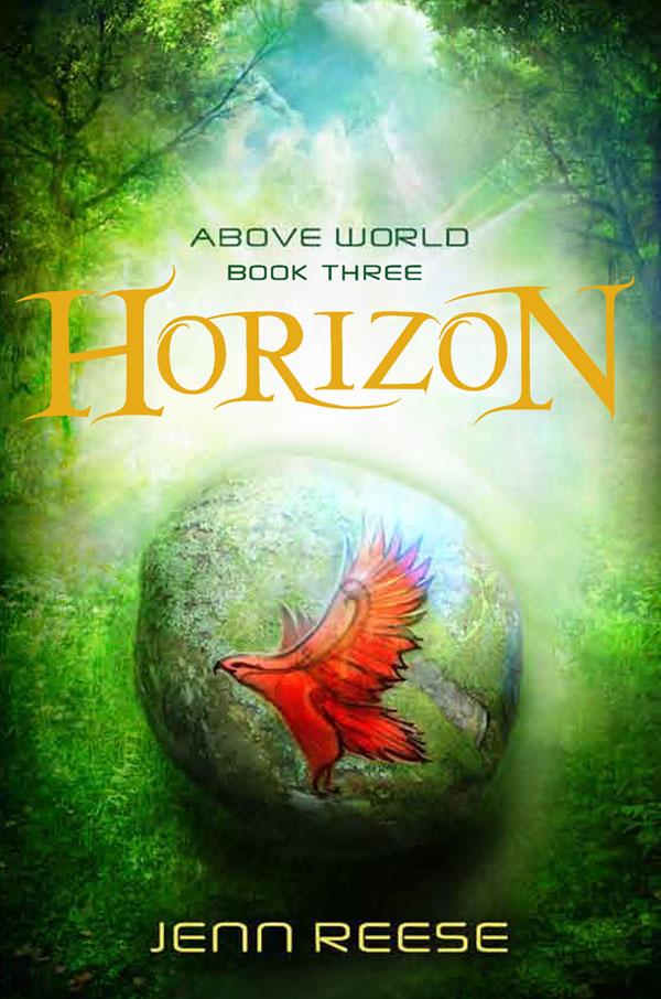 Horizon by Jenn Reese