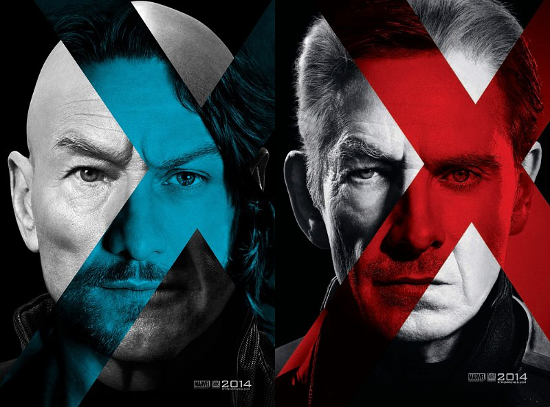 Thoughts on X-Men: Days of Future Past (Spoilers)