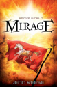 Front cover of MIRAGE by Jenn Reese