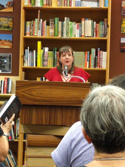 Cat Winters, one of my best writing buds here in Portland, launches her latest book.