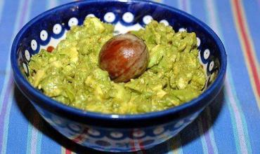 Yummy Guacamole Recipe – Avacados From Mexico Rock
