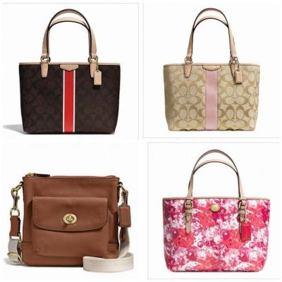 Enter To #Win The Monthly Coach Handbag #Giveaway