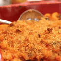 Chorizo and Tomato Mac 'N' Cheese Recipe