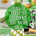 Tons of Great St. Patrick's Day Recipe Ideas