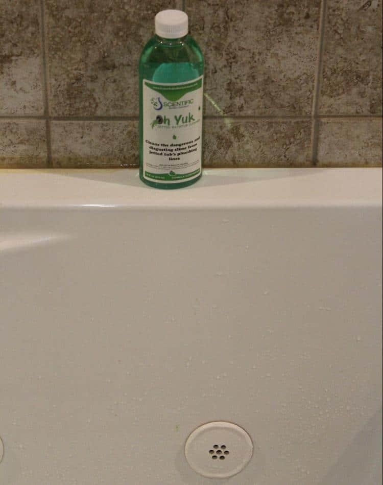 Best Bathtub Cleaner. Electric Tile Floor Cleaner Heated Tile ...