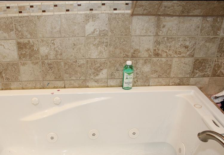 Oh Yuk – Clean Your Bathtub with Jets Right the First Time | Jenns ...