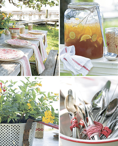 Summer BBQ: Ideas to Host a Completely Outdoor Party