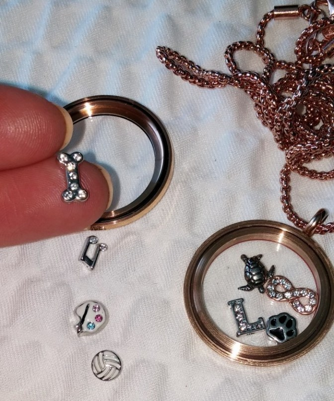 5 Moments To Celebrate With An Origami Owl Locket