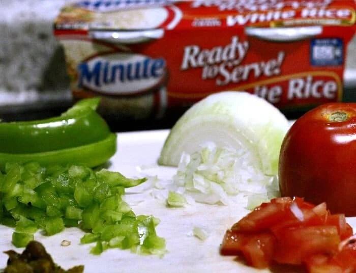 how to make easy spanish rice