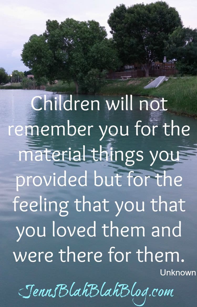 quotes about being a parent
