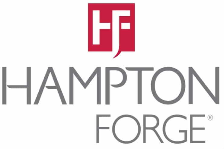 HAMPTON FORGE LOGO 5