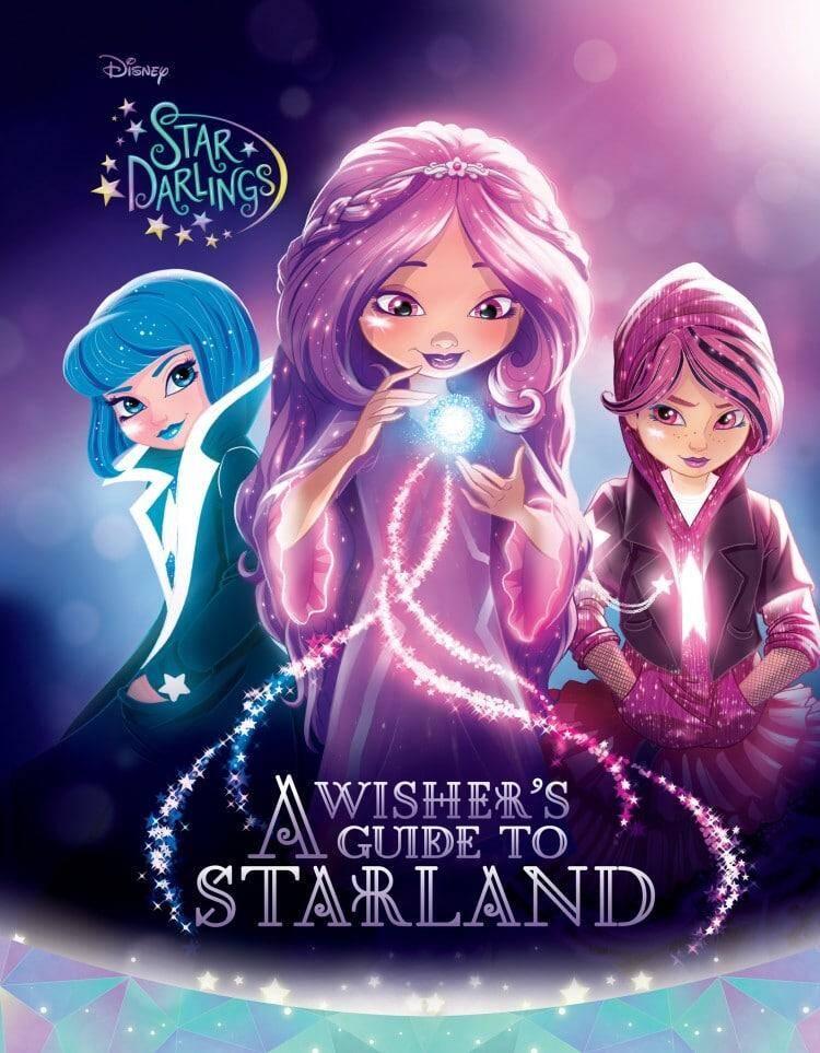 Star Darling Book Series Giveaway