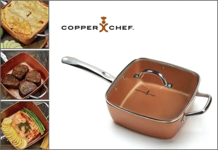 copper-chef