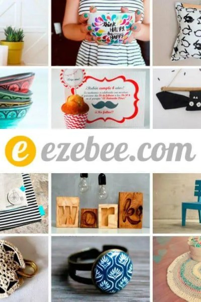 Pin, Search, Sell, Buy and Love with ezebee.com!