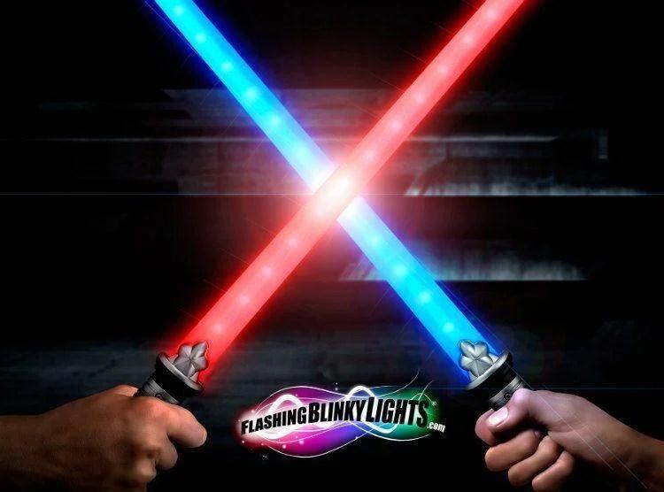 Win $50 In Flashing Blinky Light Products (Winneru0027s Choice) Giveaway