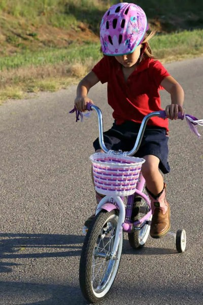 Things To Consider When Choosing a Kids Bike