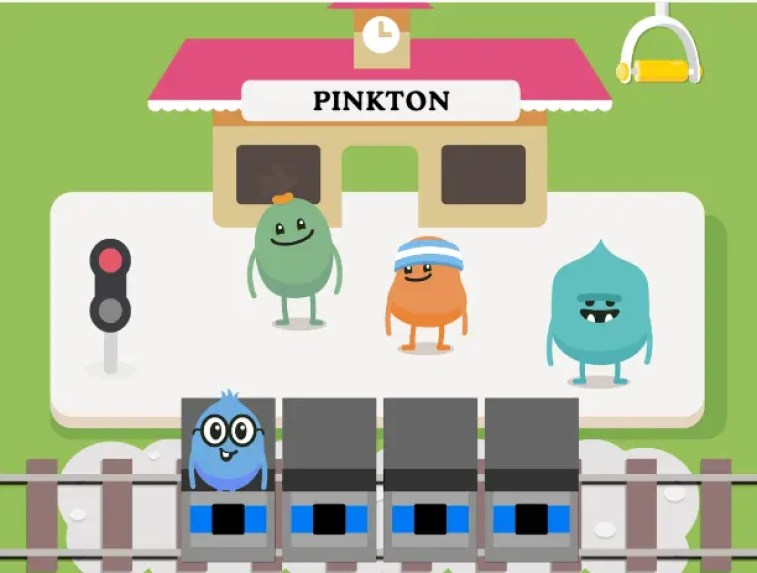 Dumb Ways JR Loopy s Train Set Android Apps on Google Play