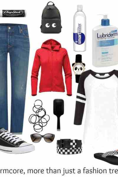 Normcore, it's more than a fashion trend!